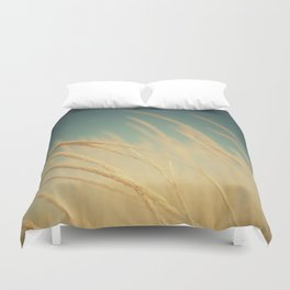 Somewhere Only We Know Duvet Cover