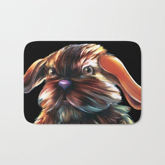 Magic Rabbit Bath Mat