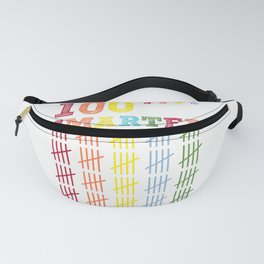Placeholder Title Fanny Pack