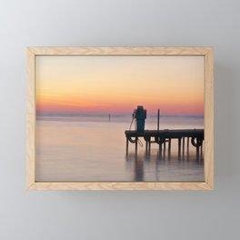 Final Remnant Framed Mini Art Print