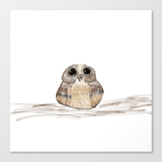 Sweet owl by melindatodd