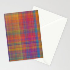 Forever plaid  Stationery Cards