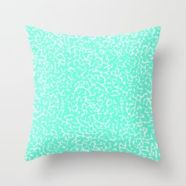 'GEOPRINTS' 37 Throw Pillow