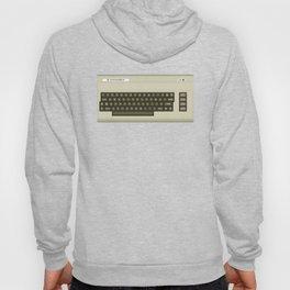 Commodore 64 Hoody