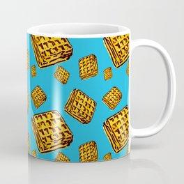 Waffle morning Coffee Mug