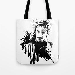 Fandom In Ink » Quicksilver Tote Bag