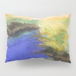 Saltwater Marsh Pillow Sham