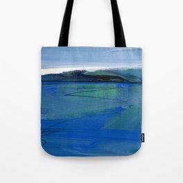 Journey 375B by Kathy Morton Stanion Tote Bag