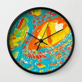 reptarbb Wall Clock