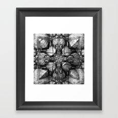 12062015-1 Framed Art Print