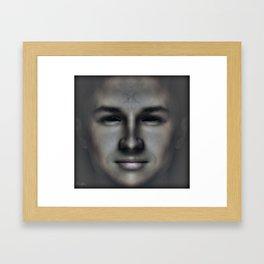 The Other Art Framed Art Print