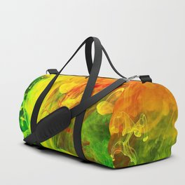 Polish Fountain Duffle Bag