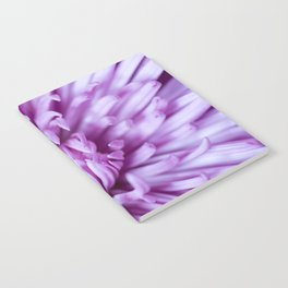 Purple Claws Notebook