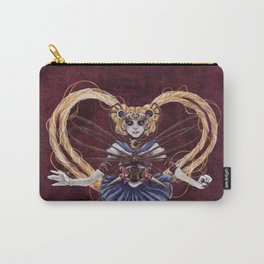 Steampunk Sailormoon Carry-All Pouch