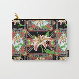 Gilding the Lily Carry-All Pouch