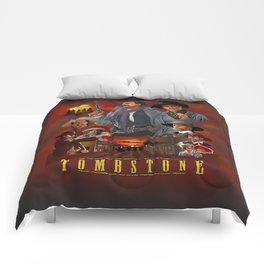Tombstone Comforters