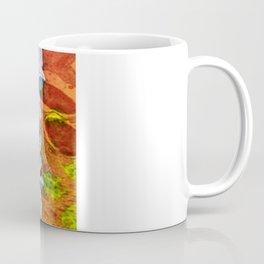The Angry Appendix Coffee Mug