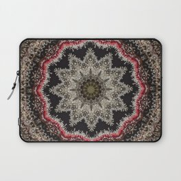 Trichome Star Seed Laptop Sleeve