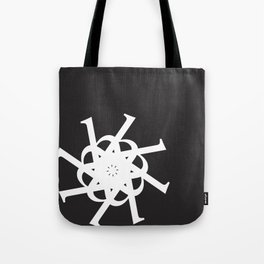 On the Lam Tote Bag