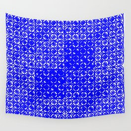 Circle Splendor 3.1 Wall Tapestry