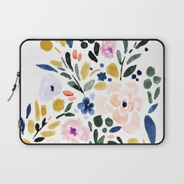 Sierra Floral Laptop Sleeve