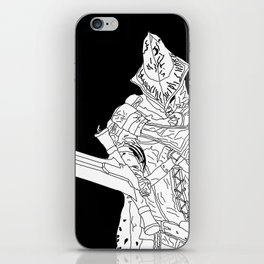 Abyss Watcher iPhone Skin