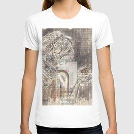 The Dream Girl T-shirt