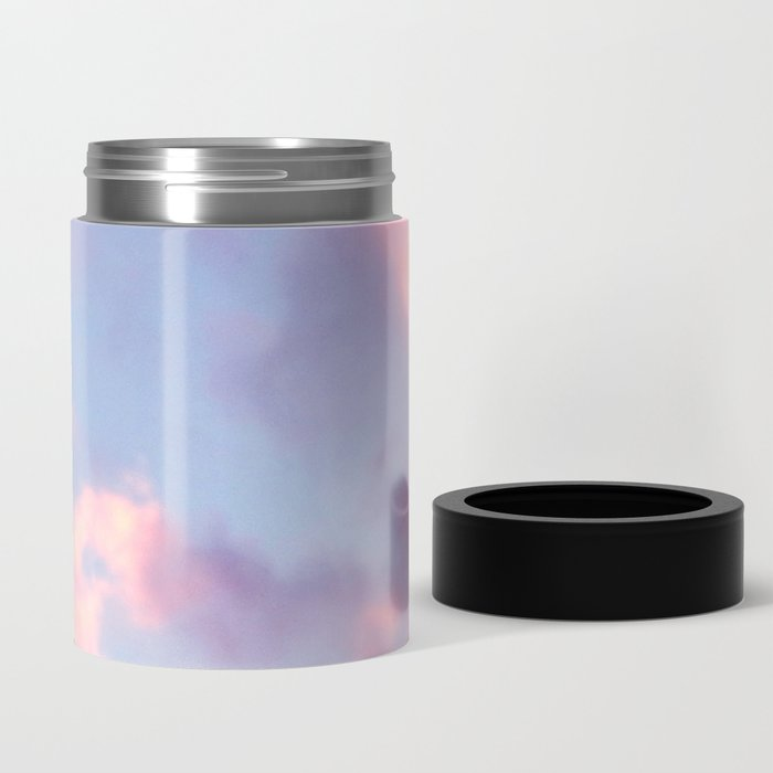 Whimsical Sky Can Cooler