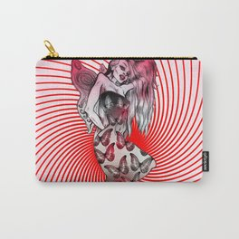 Swinging Pixie Carry-All Pouch