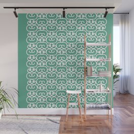 pattern Wall Mural