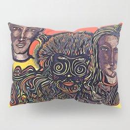 2001 Pillow Sham