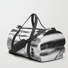 HERE FOR NOW Duffle Bag