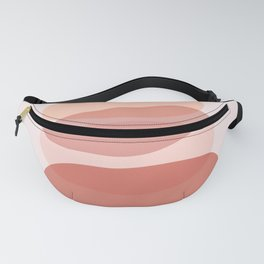 Be Present Fanny Pack