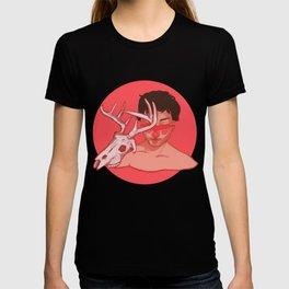 Will Graham Cross Section T-shirt