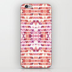 Tribal Explosion iPhone & iPod Skin