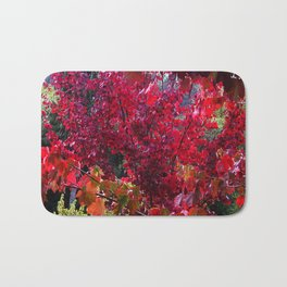 View Between The Branches Bath Mat