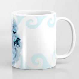 Lil DragonZ - Elements Series - Water Coffee Mug