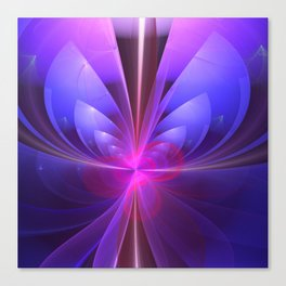 Angel dream Canvas Print