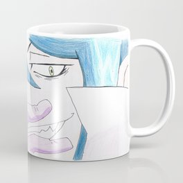 Mephisto Pheles Coffee Mug