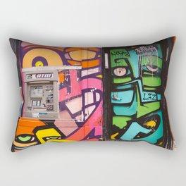 Chicago II Rectangular Pillow