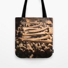 The Bones Tote Bag