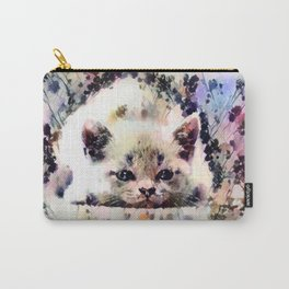 Wiggle Waggle Carry-All Pouch