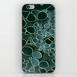 Abstract digital work 6 iPhone Skin