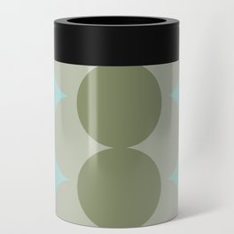 Gradual Oliva Retro Can Cooler
