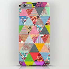 Lost in ▲ iPhone Case