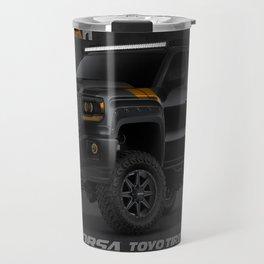 Dark Sierra Travel Mug