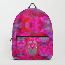 The Hearts Mantra Backpack