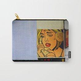 Pop Street Art Carry-All Pouch