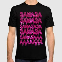 Wanna Join Our Band? The Sanasa's?! T-shirt