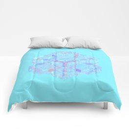 H E X A Comforters